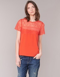 Clothing Women Tops / Blouses Moony Mood GERDUS Red