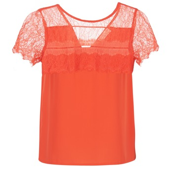 Clothing Women Tops / Blouses Moony Mood GERDUS Orange