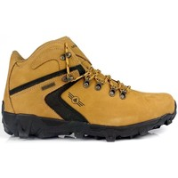 Shoes Women Walking shoes Mc Arthur C13FTL14YL Honey