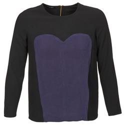 Clothing Women Tops / Blouses Kookaï EMMY Black