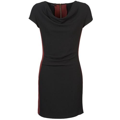 Clothing Women Short Dresses Kookaï DIANE Black