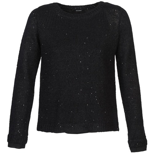 Clothing Women jumpers Kookaï CLAIR Black