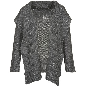 Clothing Women Jackets / Cardigans Kookaï ISABEL Grey