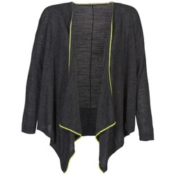 Clothing Women Jackets / Cardigans Kookaï ALISSON Grey