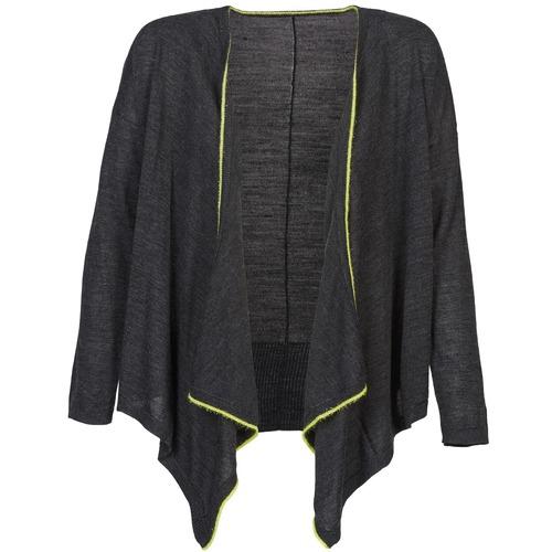 Clothing Women Jackets / Cardigans Kookaï ALISSON Grey