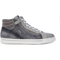 Shoes Women Hi top trainers Nero Giardini NERO GIARDINI BRANDON GRIGIO Grigio