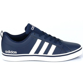 Shoes Men Low top trainers adidas Originals VS Pace Navy blue