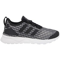 Shoes Women Low top trainers adidas Originals ZX Flux Adv Verve Rita Black