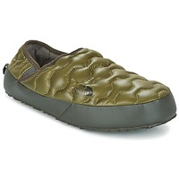Shoes Men Slippers The North Face THERMOBALL TRACTION MULE IV KAKI