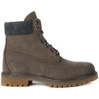 Shoes Men Mid boots Timberland BOOT CANTEEN    192,5