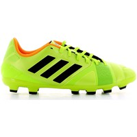 Shoes Men Fitness / Training adidas Performance F32865 Scarpa calcio Man Giallo