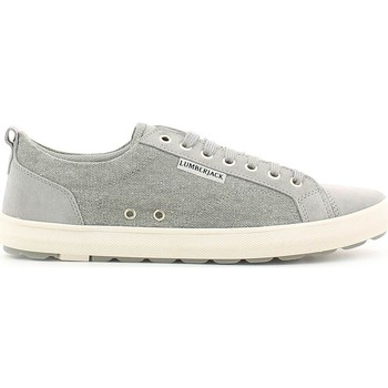 Shoes Men Low top trainers Lumberjack SM08405 004 M54 Sneakers Man Grigio