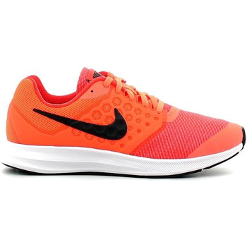 Shoes Women Low top trainers Nike 869969 Sport shoes Women Arancio