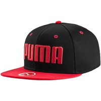Clothes accessories Hats / Beanies / Bobble hats Puma 052921 Hat Accessories Nero