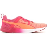 Shoes Women Fitness / Training Puma 188558 Sport shoes Women Pink Pink