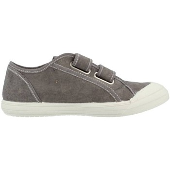 Shoes Children Low top trainers Vulladi 4603 558 Grey