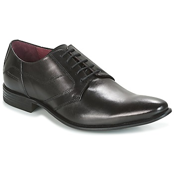 Shoes Men Derby Shoes Redskins POMEL Black