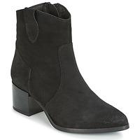 Shoes Women Ankle boots Vero Moda NAJA Black