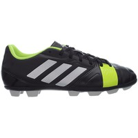 Shoes Men Football shoes adidas Originals Nitrocharge 30 Trx HG Silver-Yellow-Black