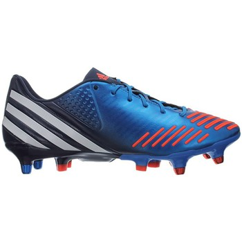 adidas  Predator LZ Xtrx SG  mens Football Boots in Blue