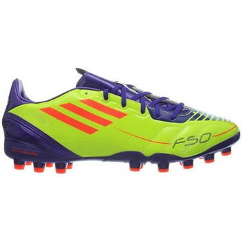 adidas  F10 MG  mens Football Boots in Yellow