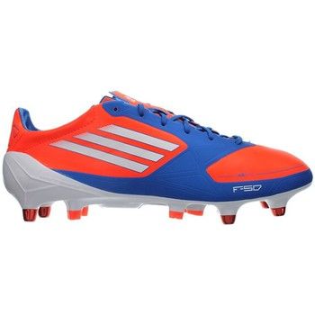 adidas  F50 Adizero Xtrx SG Syn  mens Football Boots in White