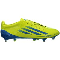 Shoes Men Football shoes adidas Originals Adizero RS7 Pro Xtrx SG II Yellow-Blue