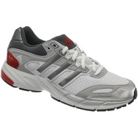 Shoes Men Running shoes adidas Originals Supernova Glide 5 XJ White-Grey-Silver