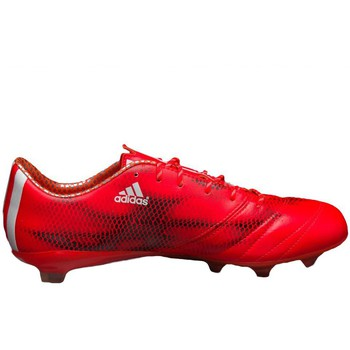 adidas  F50 Adizero FG Leather  mens Football Boots in multicolour