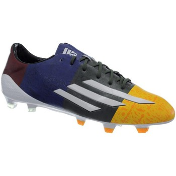 adidas  F50 Adizero FG Messi  mens Football Boots in Yellow