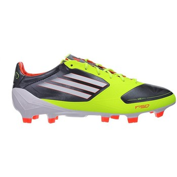 Shoes Men Football shoes adidas Originals F50 Adizero Trx FG Synthetik Yellow-Black-White