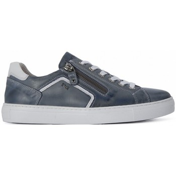 Shoes Women Low top trainers Nero Giardini NERO GIARDINI DREAM NAVY Blu