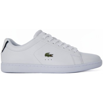 Shoes Women Low top trainers Tommy Hilfiger LACOSTE  CARNABY EVO    111,4