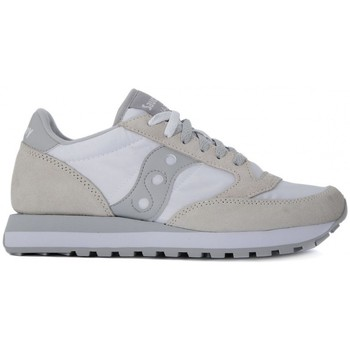 Shoes Men Low top trainers Saucony JAZZ WHITE    131,3