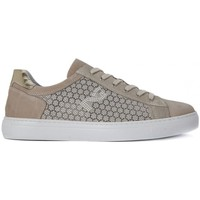 Shoes Women Low top trainers Nero Giardini NERO GIARDINI NEPAL SABBIA Beige