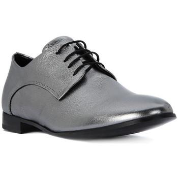 Shoes Women Brogues Lilimill LILI MIL SUNRISE ACCIAIO Grigio