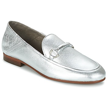 Shoes Women Flat shoes Hudson ARIANNA Silver