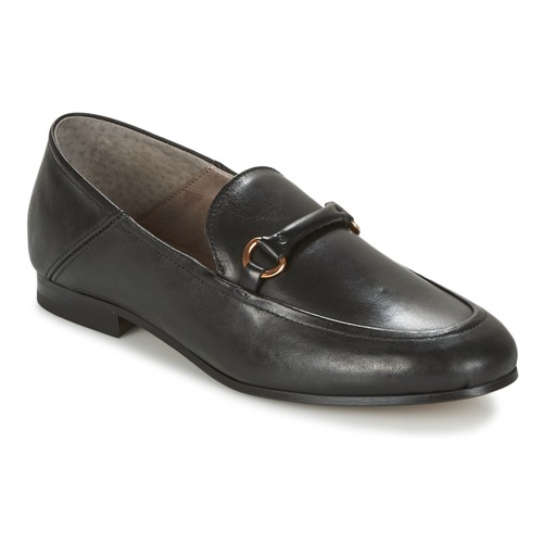Shoes Women Loafers Hudson ARIANNA Black