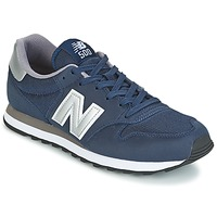 Shoes Men Low top trainers New Balance GM500 MARINE