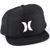 Clothes accessories Men Caps Hurley Blocked 3.0 Cap - Black Black