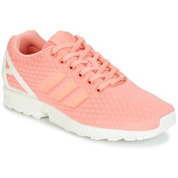 adidas zx flux w rose orange
