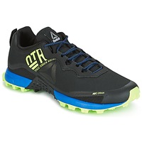 Shoes Men Fitness / Training Reebok Sport ALL TERRAIN CRAZE Black / Blue