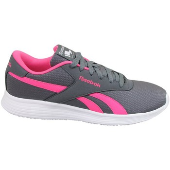 Shoes Children Running shoes Reebok Sport Royal EC Ride FS Pink-Grey