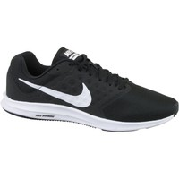 Shoes Men Running shoes Nike Downshifter 7 White-Black