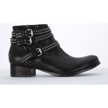 Shoes Women High boots Juice Shoes TACCO BLACK    186,8