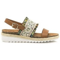 Shoes Women Sandals MTNG SANDALIAS MULTICOL