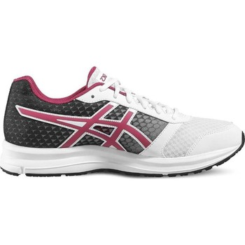 Shoes Running shoes Asics Patriot 8 T669N 0119 Black-White
