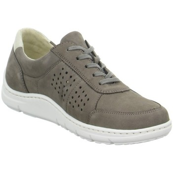 Shoes Women Low top trainers Waldläufer Hassi Grey