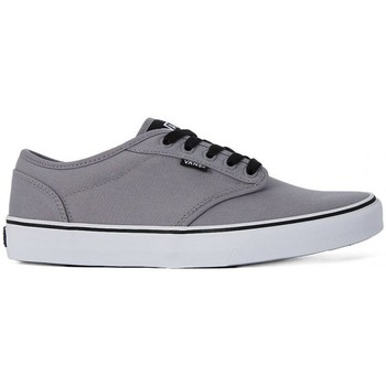 Shoes Men Low top trainers Vans Atwood Frost Grey
