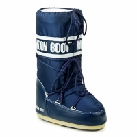 Shoes Snow boots Moon Boot CLASSIC Blue
